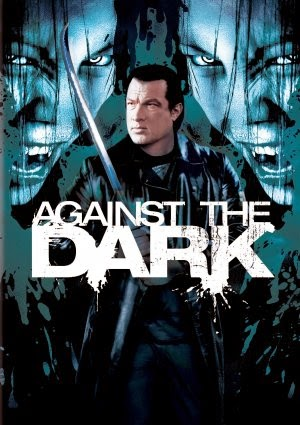 Against The Dark movie