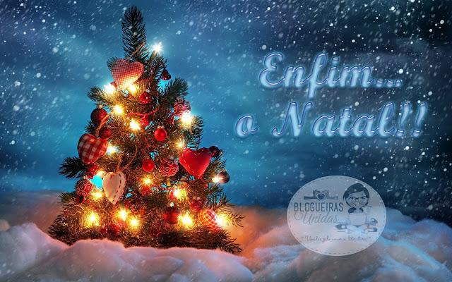 Sobre o Natal e Fim de Ano!