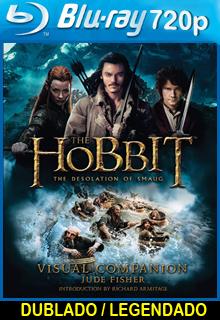Assistir O Hobbit A Desolação de Smaug Dublado ou Legendado 2013