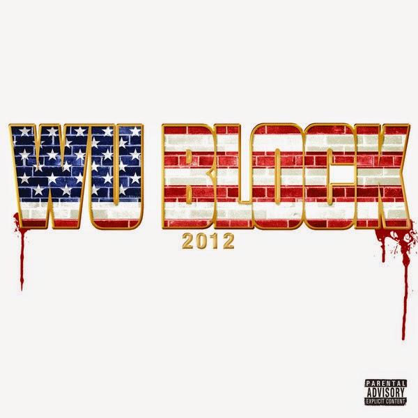 Wu-Block - Wu-Block (Deluxe Edition) Cover
