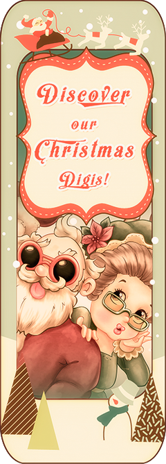 Christmas Digis