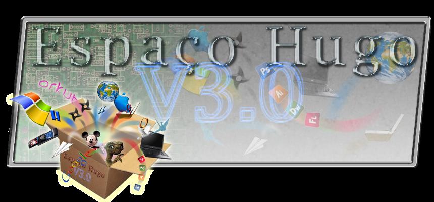 Espaço Hugo V3.0