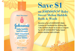 $1.00 off Johnsons  Wash
