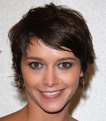 short hairstyles. short hair styles 2011 if