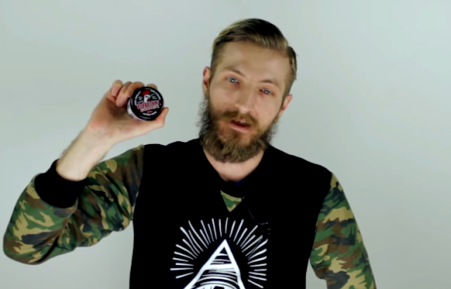 Cock Cool Grease Pomade Xxtra Special Hard Pineapple Flavor