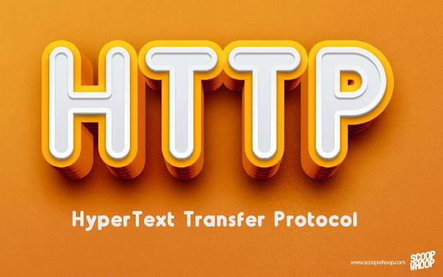 HTTP-HYPER-TEXT-TRANSFER-PROTOCOL