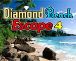 Solucion Diamond Beach Escape 4