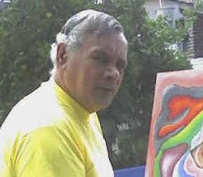 DELIRARTE música y Pintura  (Entrar)