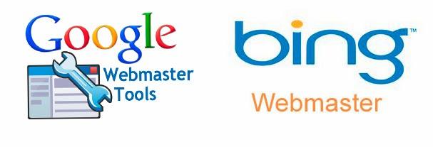 Herramientas webmasters tool