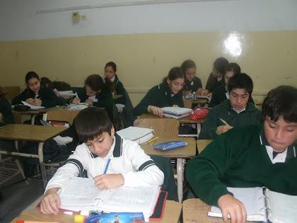 Los Chicos Trabajando en 2011