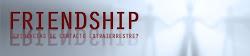 Friedship  Blog