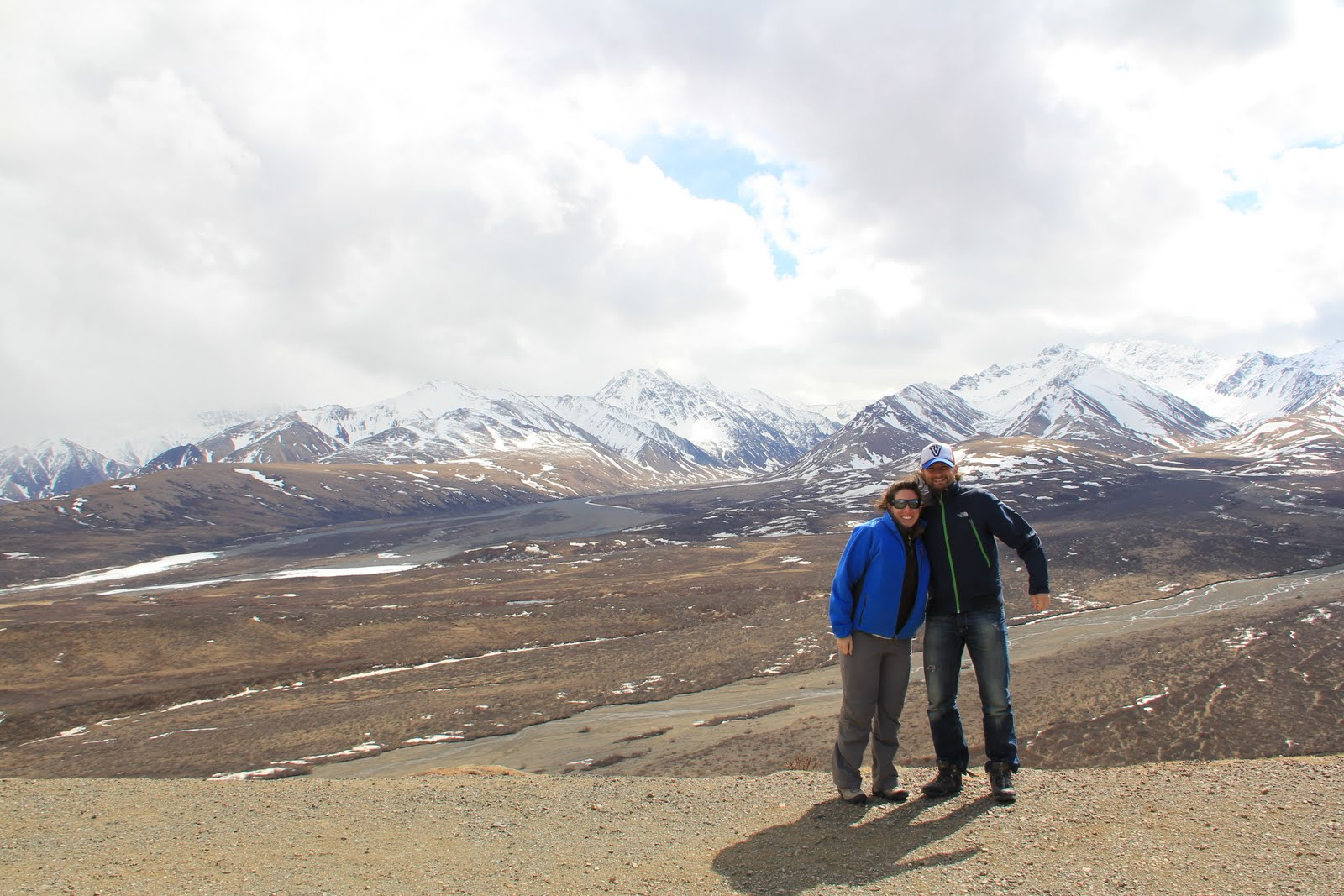 Thelistof28 Destination 26 Alaska Into The Wild Part 2