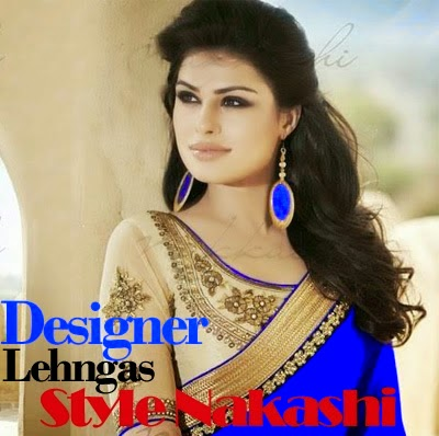 Designer Beautiful Lehengas Collection