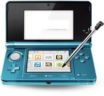 premio consola portátil Nintendo 3DS promocion Chips Ahoy! de Kraft Foods México