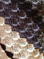 how to fix a hole in a granny square