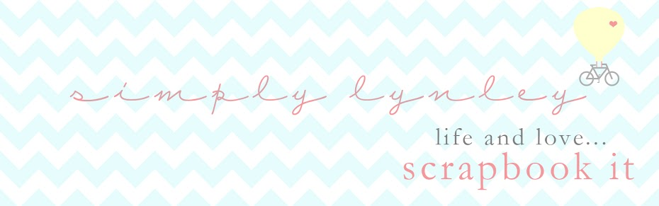 Lynley J: Scrapbook It