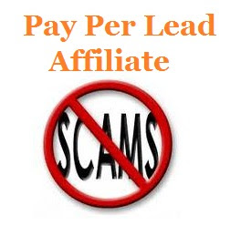 Pay per click affiliate scams