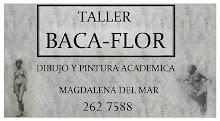 DIBUJO Y PINTURA ACADÉMICA.