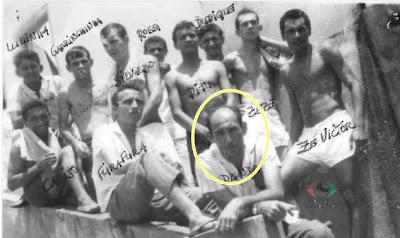 Morre em Limoeiro aos 82 anos, Danda Correia um patrimônio do futebol Limoeirense.