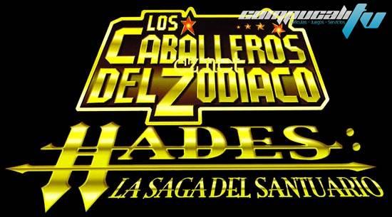 Saint Seya Hades Santuario Español Latino Descargar