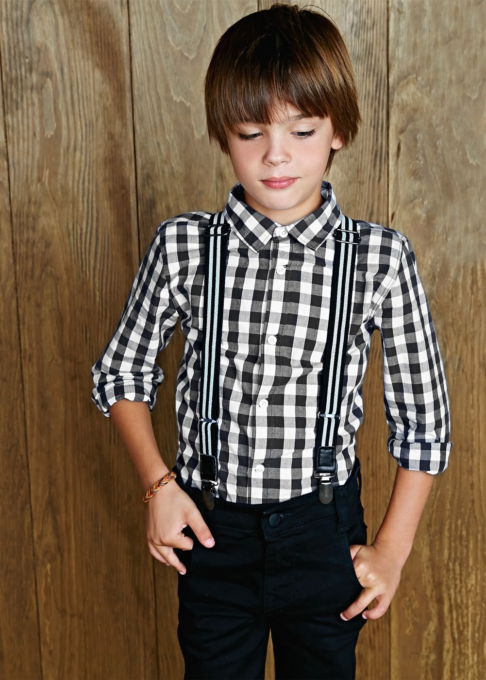 camisa niño nochevieja