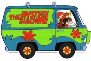 Jogar Jogo Scooby Doo Online e Grátis