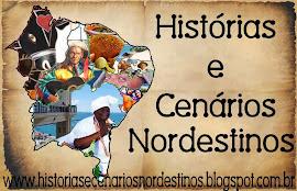 Histórias  Cenários Nordestinos