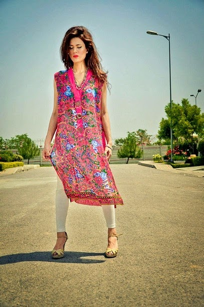 Kurti / Tunic for Girls