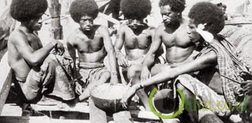 suku AFRICA