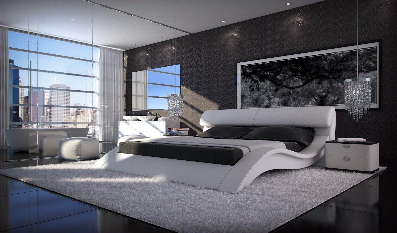 interiorismo y decoraci n camas actuales. Black Bedroom Furniture Sets. Home Design Ideas