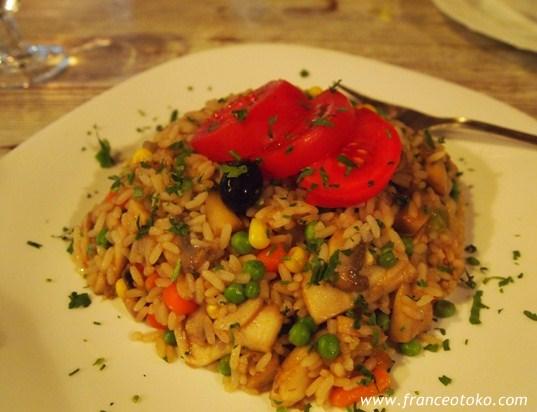 ブルガリアの料理、レストラン
