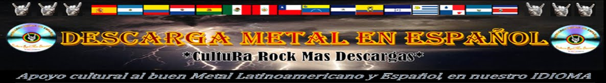 DESCARGA METAL EN ESPAOL