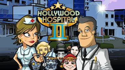 hollywood hospital 2,n5800,s60v5,touch game,hollywood hospital