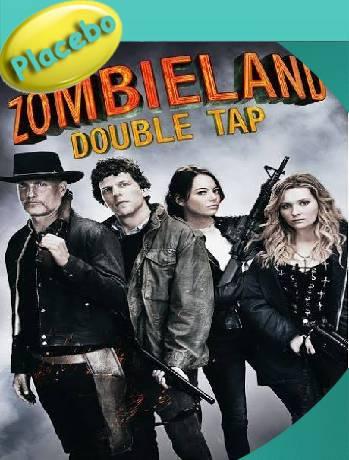Zombieland: Tiro de Gracia (2019) Placebo [1080p] [Latino] [GoogleDrive] [RangerRojo]