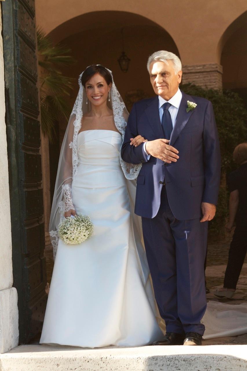 Matrimonio In Venezuela : Oggi sposi matrimonio mara carfagna il giugno