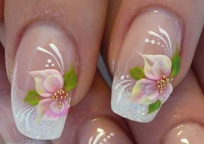 Profumeria estetica daria micropittura nail art micropittura nail art prinsesfo Gallery