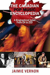Canadian Pop Music Encyclopedia