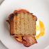 English breakfast -  Sniadanie angielskie