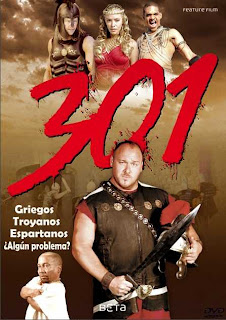 301, La Leyenda del Imponentus Maximus (National Lampoon's the Legend of Awesomest Maximus) (2010) Español Latino