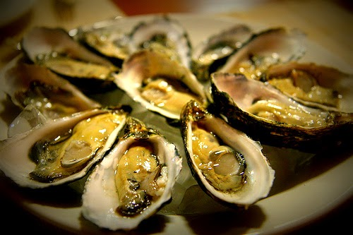 Oysters, health tips, hair tips