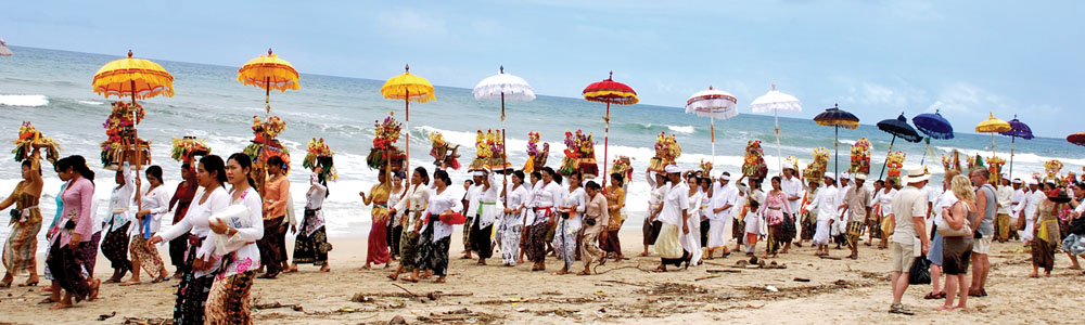 Bali Ceremony