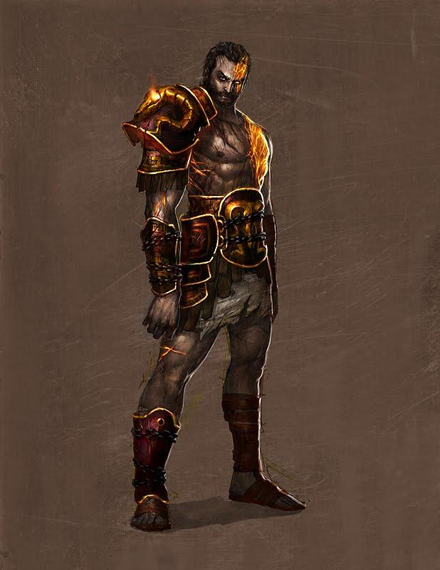 Kratos Brother Deimos mmarkaholic: Fi...