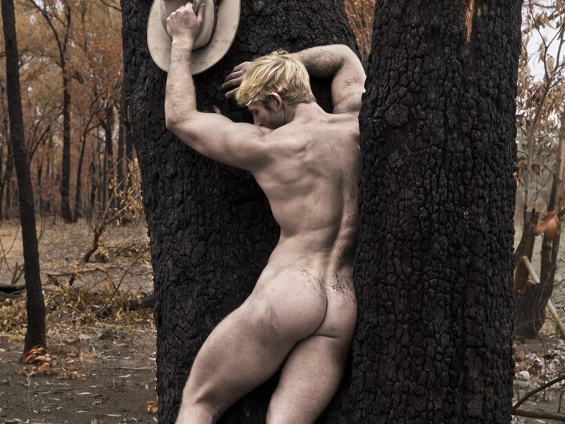 Were visited paul freeman nude