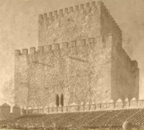 La Atalaya analógica