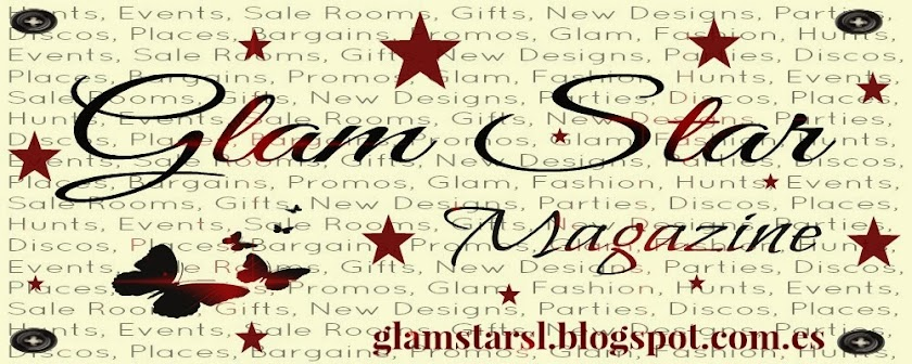 Glam Star SL Magazine