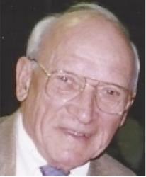 Donald F. Henry (1920 - 2011)