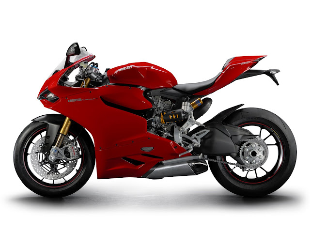 2012-Ducati-1199PanigaleS
