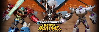 Transformers.Prime.Beast.Hunters.S03E01.NV.XviD Free Download