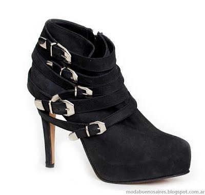 Jow zapatos otoño invierno 2013