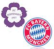 FC Nöttingen - FC Bayern München
